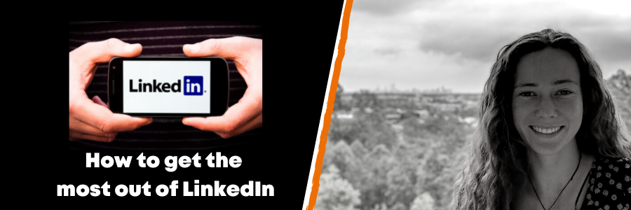 LinkedIn is an incredibly useful platform to grow your network and offers many opportunities for not only yourself, but your business.