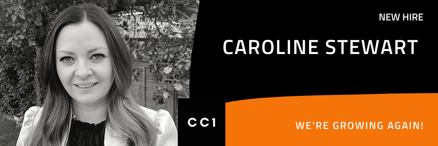 Digital marketeer Caroline Stewart joins Charlie Charlie One